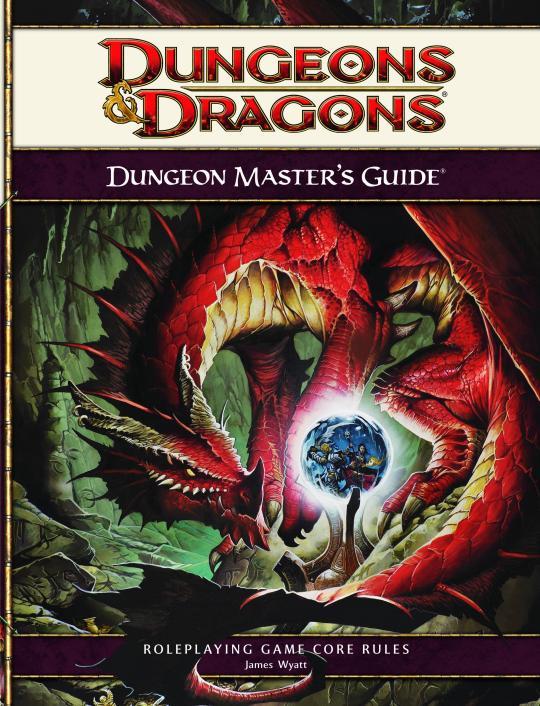 Dm's Guide